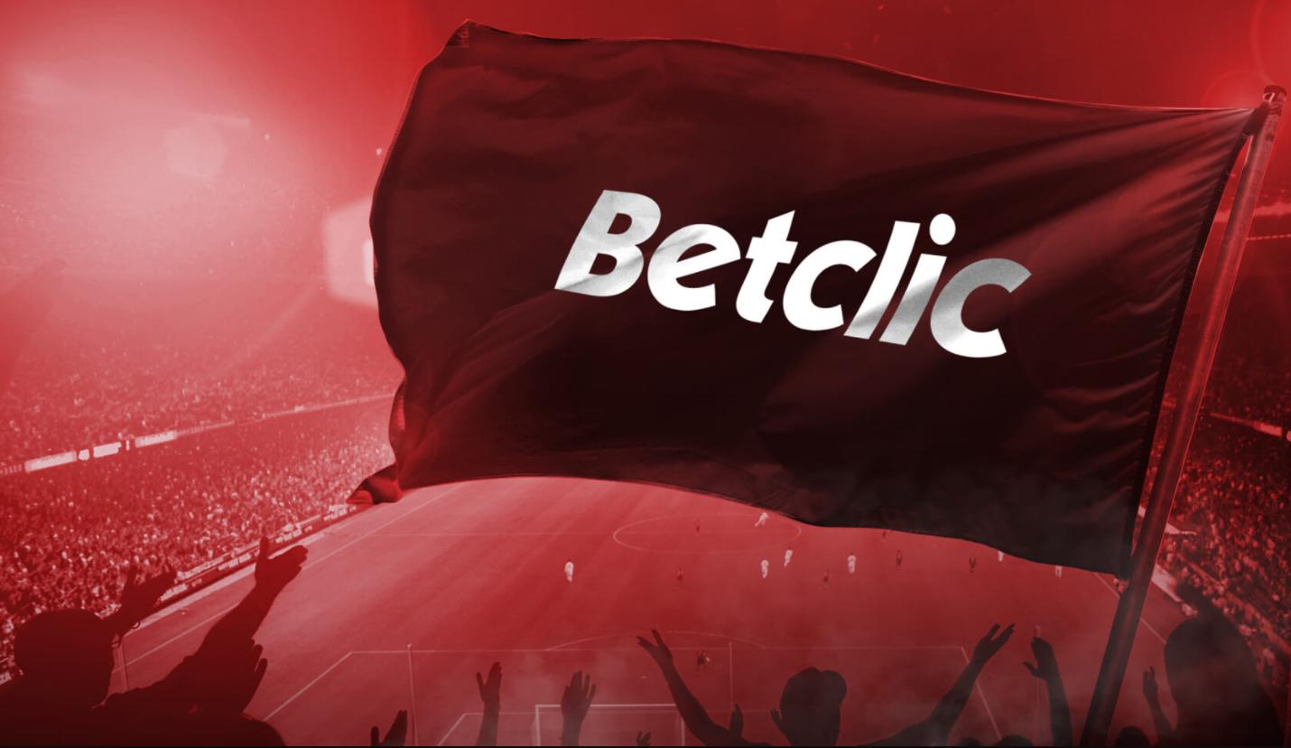 شامل شرح موقع الشركة Betclic